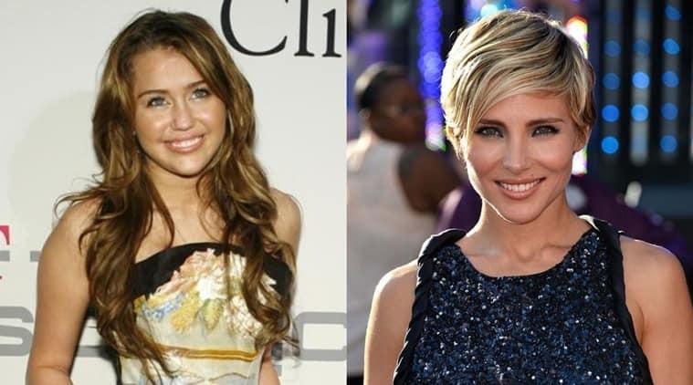 Miley Cyrus, Elsa Pataky, Miley Cyrus Elsa Pataky, Lauren Winzer, Entertainment news