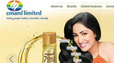 Emami Q4 net profit plunges 45% to Rs 76cr