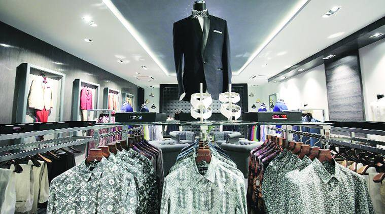 The Emperor S New Clothes Lifestyle News The Indian Express