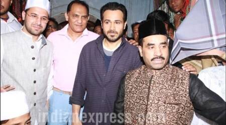 I had to play Azharuddin more dramatically: Emraan Hashmi