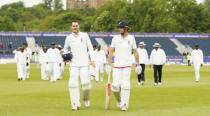 Cook leads England to series win over Sri Lanka