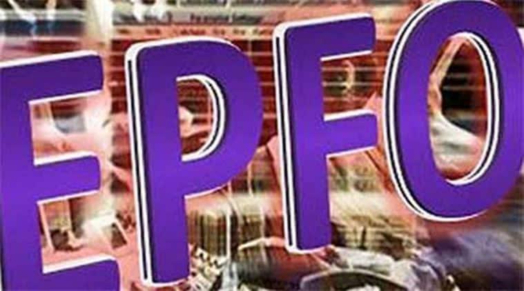 epfo, epfo rates, CBT hike, epfo etp, business news, indian express news