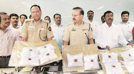 Ephedrine bust: Mumbai police write to CBI, Interpol for red corner notice against two