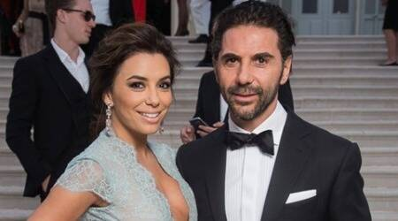Ricky Martin, Penelope Cruz among Eva Longoria's wedding guests
