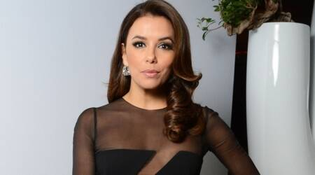 Eva Longoria responds to pregnancy rumours