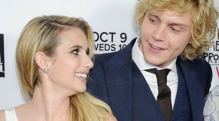Evan Peters and Emma Roberts, who parted ways for the second time this year, have reportedly got engaged.