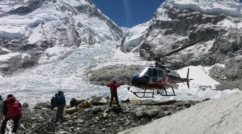 mt everest, everest base camp, everest missing climbers, Everest bengal missing climbers, everest missing climbers rescue, everest missing climbers rescue operations, nepal news, mt everest news, india news, west bengal news, latest news