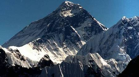 mt everest, everest base camp, everest missing climbers, Everest bengal missing climbers, everest expedition, may 20 everest expedition,Sudeb Hazra, kolkata everest, kolkata everest survivor, west bengal, Himalayan Rescue Association , mountaineering, kolkata nursing home, indian express news, india news