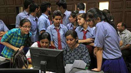 Haryana class 10 board results: Most failed to clear Maths, Science exam