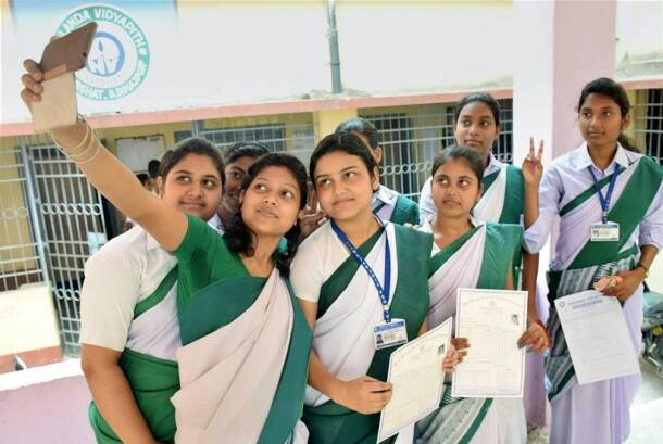 WBCHSE Class 12 (Higher Secondary) Results Declared @wbresults.nic.in and wbbse.org: Pass percentage is 83.65