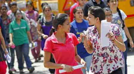 NEET 2016: Six lakh students appeared for phase1