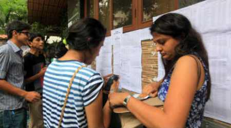 MHCET results out, minus merit list