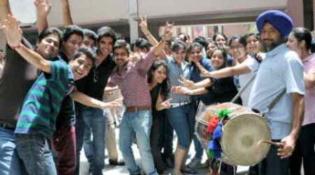 Punjab Board (PSEB) Class 12 Results 2016 Declared @pseb.ac.in: Total pass percentage at76.77