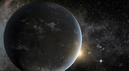 Gas molecules may help search for alienlife