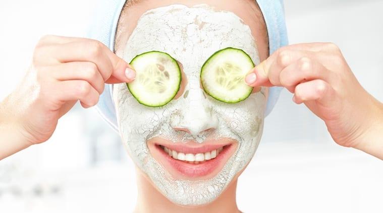 skin tan, skin summer, face pack, papaya, tomato, honey, lifestyle