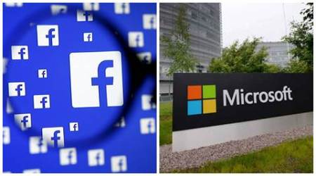 Facebook, Microsoft, Microsoft subsea cable, Facebook Microsoft Atlantic Ocean cable, Marea cable, Google cable network, Google trans Pacific cable, Facebook cable network, Microsoft cable network, smartphones, technology, technology news