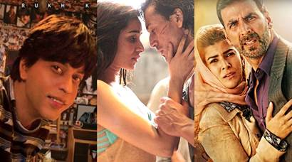 Baaghi, Fan, Airlift: Top 5 opening weekend movie of 2016, so far