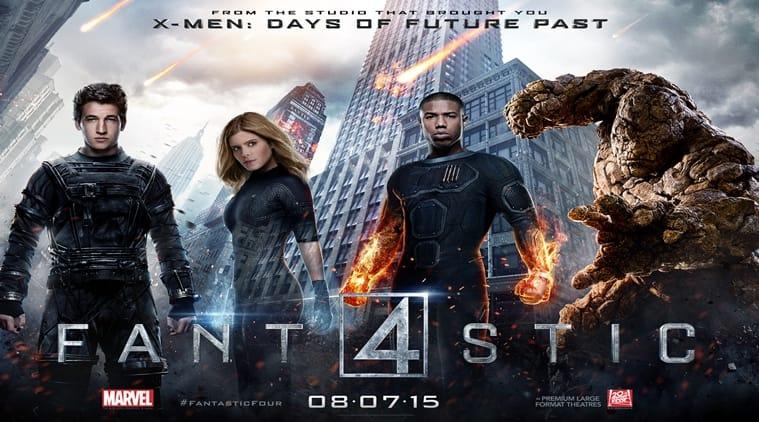 Fantastic four, fantastic four sequel, Fantastic Four 2, Simon Kinberg, Miles Teller, Kate Mara, Michael B. Jordan, Jamie Bell, Entertainment news