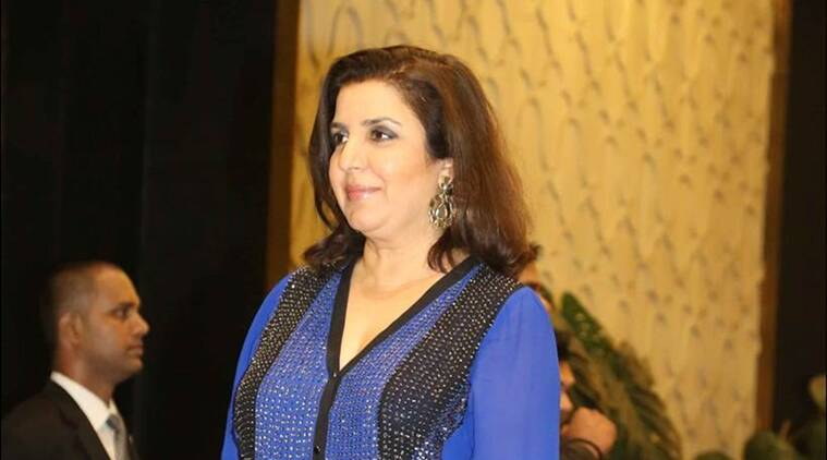 Farah Khan, Farah Khan film, Farah Khan upcoming film, Farah Khan movie, Farah, Farah Khan next movie