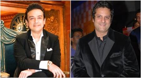 Adnan Sami defends Fardeen Khan against body-shaming trolls on Twitter