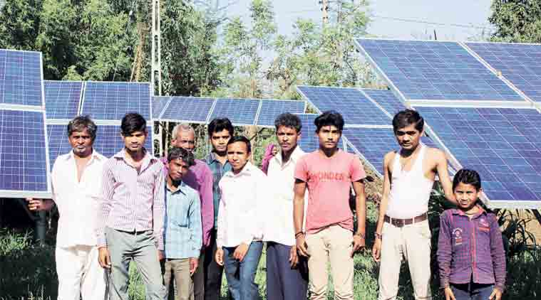 Sustainable agriculture, Anand cooperative model, solar farming, solar energy, solar power, Solar Pump Irrigators Cooperative Enterprise, PPA, India news