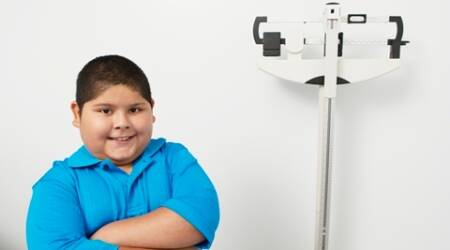 obese boys, weight loss surgery, obesity, good cholesterol, health