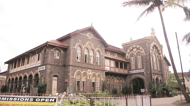 Fergusson College, pune Fergusson College, pune, pune news, education news, class 12 admission, pune admission, online admission pune, indian express pune