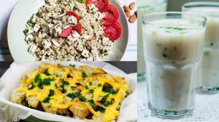 10 healthy and tasty breakfast recipes to kick-start your day