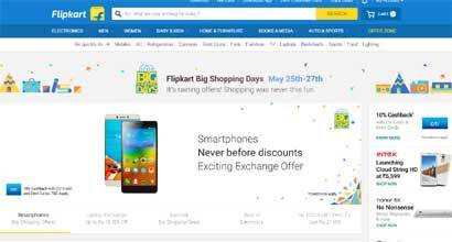 Flipkart, Flipkart Big Shopping Days, Flipkart Big Shopping Sale, Flipkart Budget Phones, Flipkart Le 1s offer, Flipkart Apple iPhone offer, Apple iPhone Flipkart, Flipkart Laptop discount, Flipkart Lenovo Vibe K5 Plus discount Flipkart smartphone offer, Flipkart offer, technology, technology news