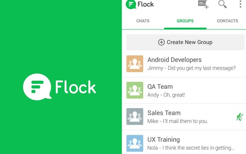 Flock, Flock Slack, Flock vs Slack, Chatting apps for enterprises, Messaging app for business, Flock Android, Flock iOS, Flock App, technology, technology news