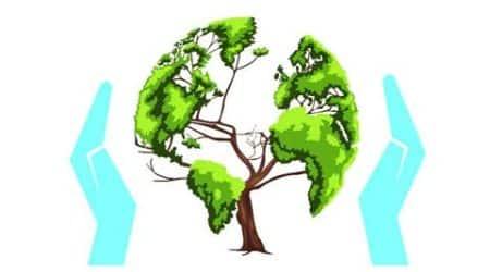 caf, compensatory afforestation bill, caf bill, caf bill india, lok sabha, piyush goyal, power minister piyush goyal, bjp, nda,india news