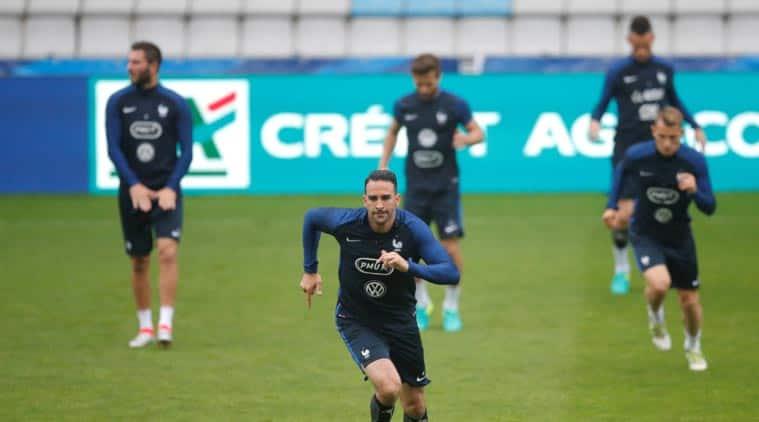 Euro 2016, Euro 2016 squads, Euro 2016 France, France Euro 2016 squad, France Euro Squad, Adil Rami, Samuel Umtiti, Sports News, Sports