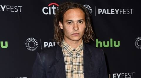 Frank Dillane, Fear the walking dead, CBS studios, Game of thrones, Harry potter and the half blood prince, Tom riddle, In the heart of the sea actor, Entertainment news