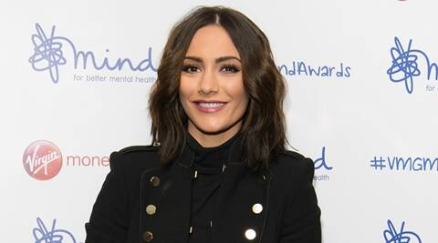 Frankie Bridge, Louis Tomlinson, One direction, Social media trolls, social media threats, Frankie bridge news, Entertainment news