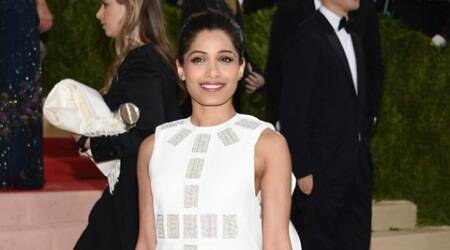 Freida Pinto in no rush for Bollywood