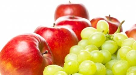 Want to keep fruits fresh without refrigeration? Put a silk coating