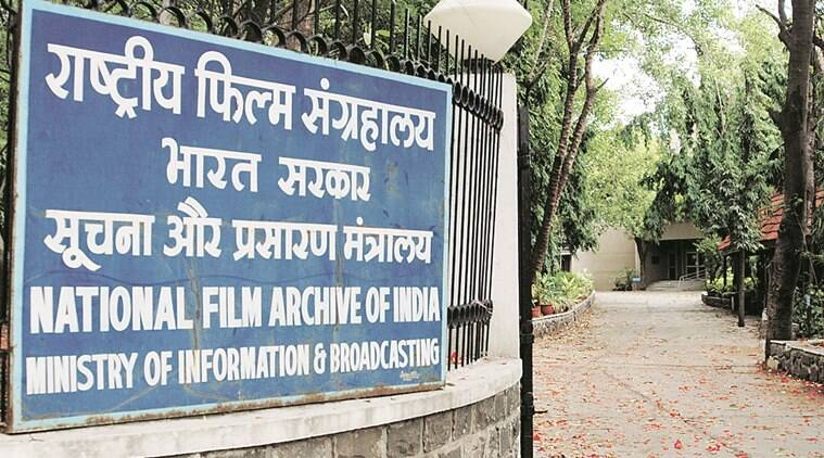 NATIONAL Film Archive of India, NFAI, World Day for Audiovisual Heritage, India news, latest news, entertainment news,