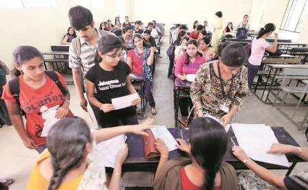 FYJC special round : 1.17 lakh seats available for 60,000 applicants