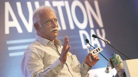 Ashok Gajapathi Raju, Ashok Gajapathi Raju interview, aviation minster, gajapathi raju aviation, india aviation, air india, raju air india, gajapathi raju air india, latest news, india news