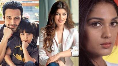 Twinkle Khanna, Emraan Hashmi, Anu Aggarwal – Actors ​who love writing