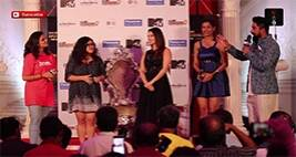Splitsvilla Season 9 Players Play A Game With TheAudience