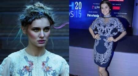 fashion news, geisha designs, Paras Bairoliya, Shalini Jaikaria