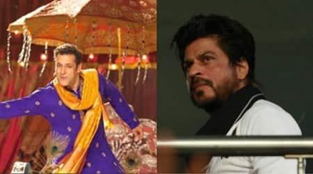 Prem Ratan Dhan Payo, Shah Rukh Khan win Ghantaawards