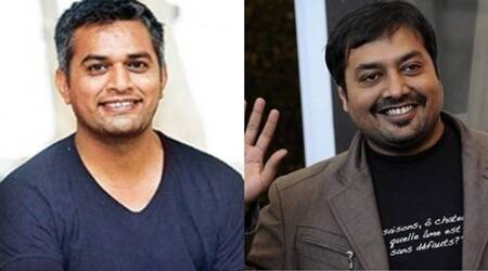 Anurag Kashyap has been my mentor, says NeerajGhaywan