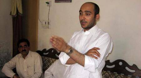 Former Pakistan PM Gilani's kidnapped son recovered fromAfghanistan