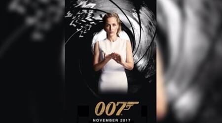 #NextBond: After Daniel Craig, Twitter's gunning for Gillian Anderson as James Bond