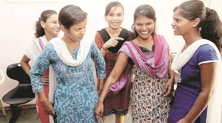 Vadodara women shelter awaits rare celebration — wedding of 5