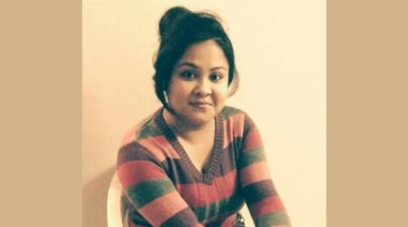 In the hostel, I was called Chinki: Porisma Pompi Gogoi