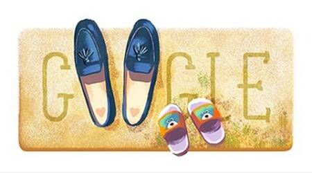 Mother's Day. Happy Mother's Day, Mother's Day 2016, Google doodle, Google doodle for Mother's Day,