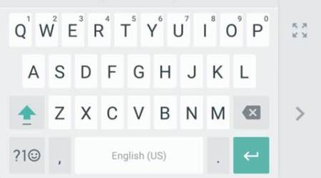 Google Keyboard v5.0 rolling out with one-handed mode and other new features